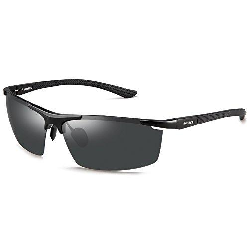 355b28cd555 SOXICK Night Driving Glasses