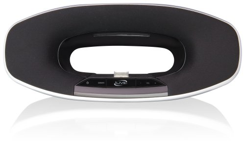 iLive  Play and Charge Speaker Dock