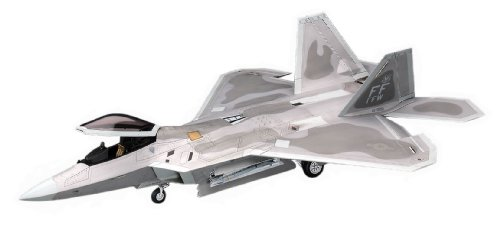 Hasegawa 1/48 F-22 Raptor USAF for sale  Delivered anywhere in USA