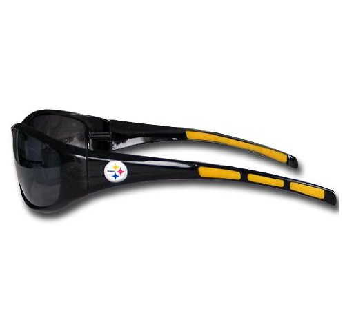 Siskiyou Gifts Co, Inc. Pittsburgh Steelers Wrap ()