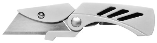 Double Box Cutter (Gerber EAB Lite Pocket Knife)