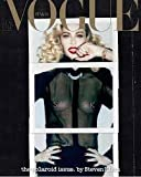 img - for Vogue Italia Magazine (February, 2017) Madonna Cover by Steven Klein book / textbook / text book