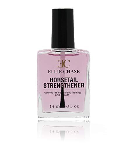 Best Nail Strengthening