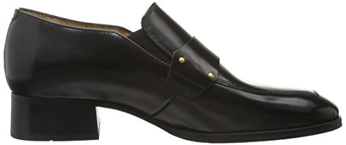 G00 Black Women's Loafers Gant Black Sally qxpw1tXfWt
