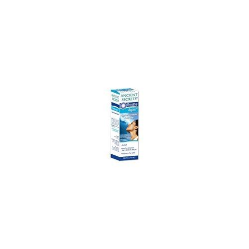 Seawater Nasal Spray 3.38 OZ