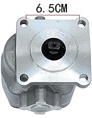 67211-76102 67211-76100 66621-36102 Hydraulic Pump for Kubota Truck B7001 Z650 B6001 B7000