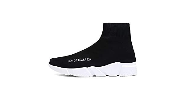 Amazon.com | Os Amantes alta Qualida Meias para Homens Luxo Da Marca Slip-on Krasovki Formadores 2018 zxc | Shoes