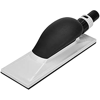 20070mm Dust Free Block for Wood Polishing Mugast Hand Sanding Sponge Finishing Grinding Household Cleaning Automobile Maintenance