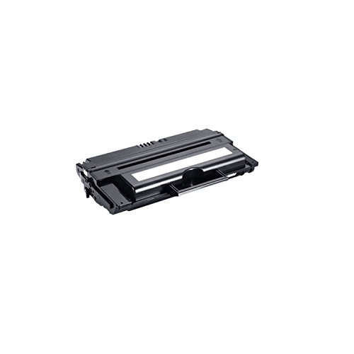 New York Toner New Compatible 2 Pack High Yield Toner for Dell 1815 310-7945-1815 | 1815dn . -- Black Photo #2