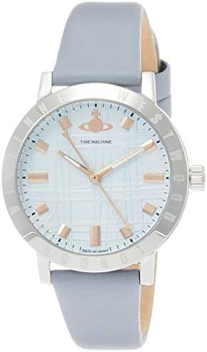 [ヴィヴィアンウエストウッド] 腕時計 BloomsburyII VV152BLBL レディース 並行輸入品 ブルー