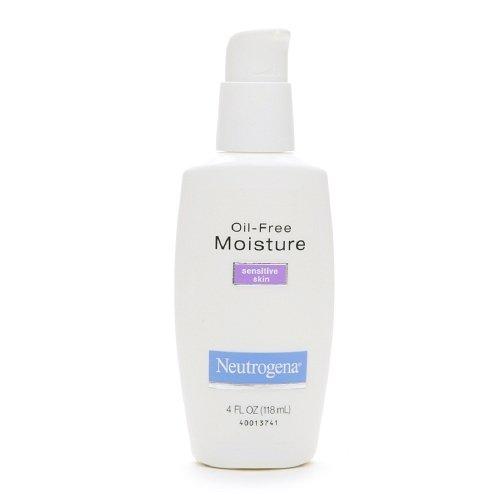 Neutrogena Skin Care Regimen - 4