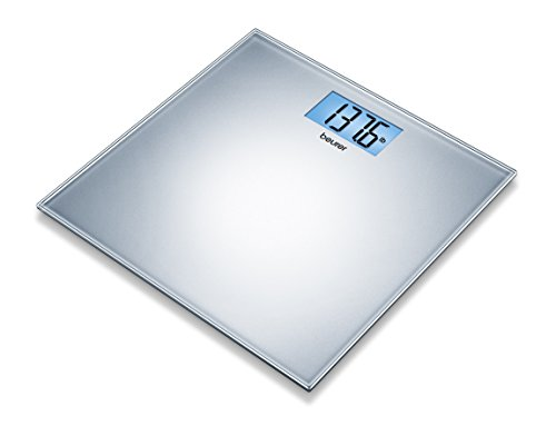 Beurer Digital Glass Body Scale by Beurer North America