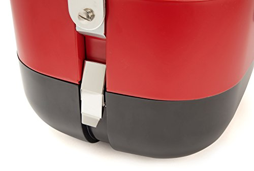 Cuisinart Cgg 750 Portable Gas Grill Red Gas Barbecues