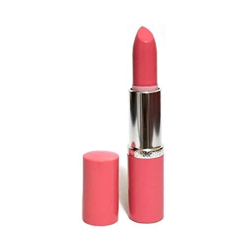 Clinique Long Last Soft Matte Lipstick (Promotional Full Size Tube) - Matte Petal