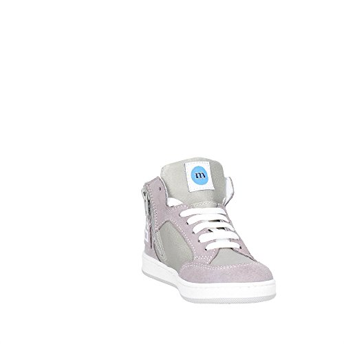 Haute Gris Garçon Sneakers a Me2142d7e Melania pwCO6qf1n