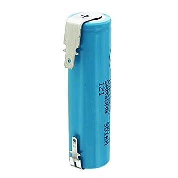 AccuCell L26 - Batería de Repuesto para Tijeras de podar Gardena ...