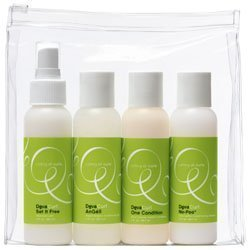 Deva Curl Travel Kit