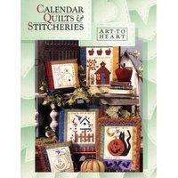 (Calendar Quilts & Stitcheries)