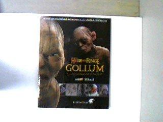 Der Herr der Ringe, Gollum
