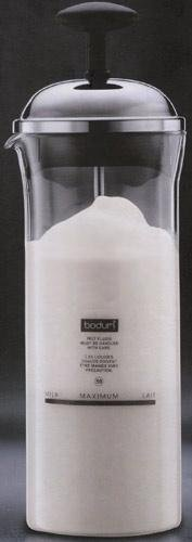 Bodum Chambord Tall Milk Frother ()