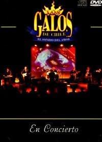 Amazon.com: En Concierto: Los Galos De Chile: Movies & TV