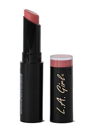 L.A. Girl Matte Flat Velvet Lipstick Pigment Makeup (Rich Girl Halloween Costume)