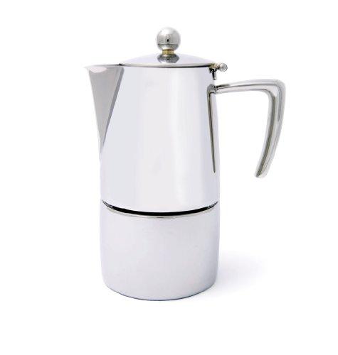 Cuisinox COF-M6G Milano 6-Cup Espresso Coffeemaker by Cuisinox