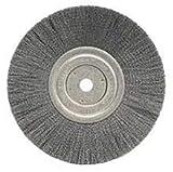1-Pk Weiler 8 X 0.006 X 5/8 Narrow Crimped Wire