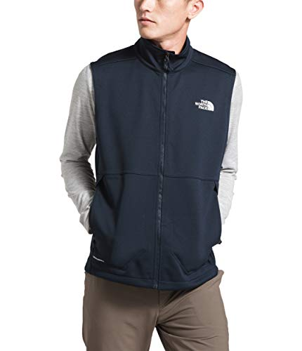 (The North Face Men's Apex Canyonwall Vest, Urban Navy, Size XL)