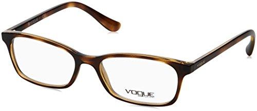 - Vogue VO5053 Eyeglass Frames W656-51 - Dark Havana VO5053-W656-51