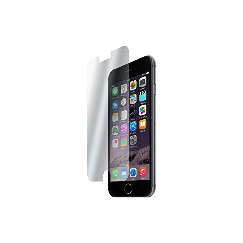 PhoneNatic Case für Apple iPhone 6s / 6 Hülle Silikon pink Slim Fit Cover iPhone 6s / 6 Tasche + 2 Schutzfolien