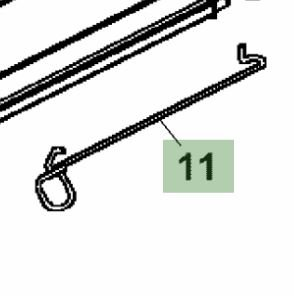 John Deere Original Equipment Latch #VGA12138