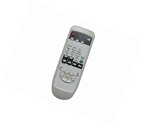 HCDZ Universal Replacement Remote Control Fit For Epson EH-TW450 EX31 EB-W8D EB-X8E EH-TW5210 3LCD Projector