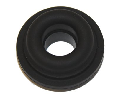442 Chevelle - Inline Tube (C-7-7) Rubber Steering Shaft Swivel Boot Compatible with 1964-77 GM A-Body Chevelle, GTO, 442, Skylark, Cutlass and GS