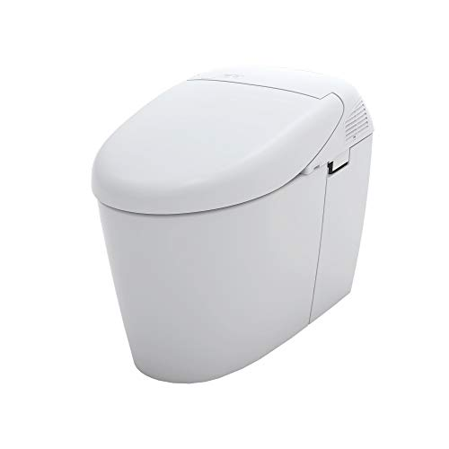 TOTO MS952CUMG#01 Toilet, Cotton