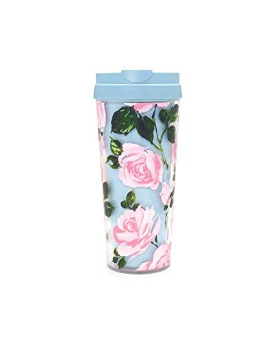 Ban.do US 73330 Thermal Mug Hot Stuff Rose Parade, - Hot Ban