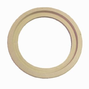 R/T - 10-Inch PRO Woofer Spacer Ring 3/4-Inch MDF