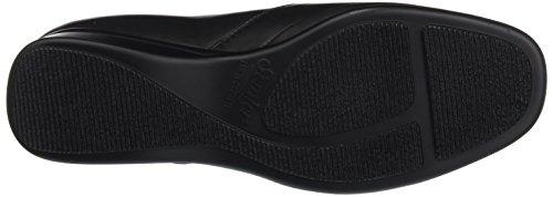 Semler Women's Ria Loafers, Black (001 Schwarz), 5 UK