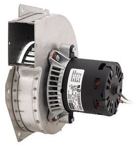 Trane Furnace Draft Inducer Blower (X38040276047 ) 115 Volts Fasco # (Rpm Furnace)