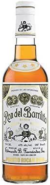 RON DEL BARRILITO EXTRA 43% 70 CL: Amazon.es: Alimentación y ...