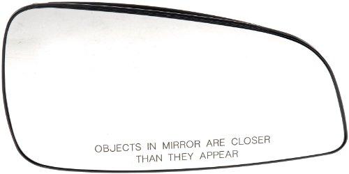 Passenger Side Door Glass - 2
