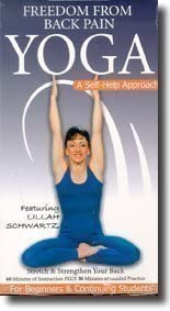 Amazon.com: Yoga: Your Freedom From Back Pain (Formerly ...