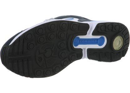 Gris Adidas Bleu Homme 5000 Baskets Response Blanc Basses Zx HRHq8U