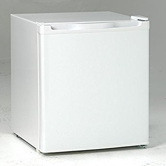 Avanti RM17TOW 1.7 cu. ft. White Compact Refrigerator, White