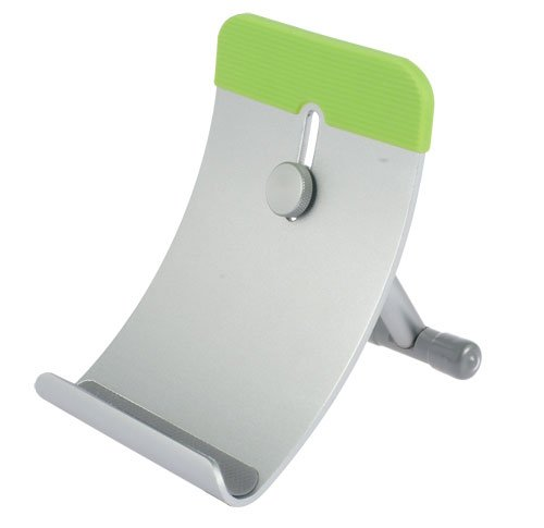 TekNmotion Tablet Mate Aluminum Universal Device Stand(TM-TAB100B) - Green