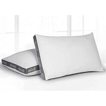 Amazon Com Beautyrest Luxury Spa Resort Pillow Set Of 2
