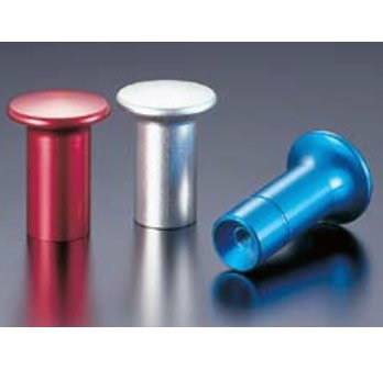 - Cusco 692 014 AR Hand Brake Drift Knob - Red