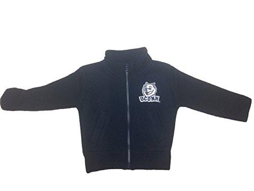 Zippered Boys Sweatshirt - 5