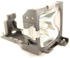 Shopforbattery Mitsubishi VLT-XL30LP Replacement Projector lamp Bulb with housing Replacement lamp