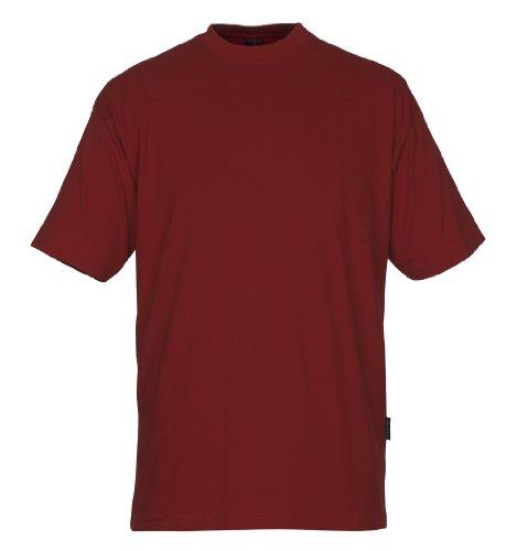 Mascot Java T- Shirt S Ten, rot, 00782-250-02